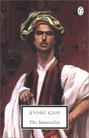 So Many Ways to Be Gay: Nihilism and AndréGide