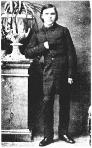 Nietzsche3-Young Man