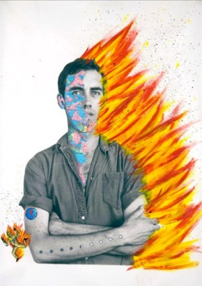 Forever in Transition: Cruising Through Queer Space with David Wojnarowicz