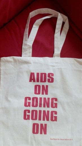 How Do We Make Them Listen: Thoughts on (re)Presenting AIDS: Culture &Accountability