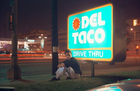 Philip-Lorca diCorcia, Ralph Smith, 21 years old, Ft. Lauderdale, Florida, $25, 1990-92 Chromogenic print