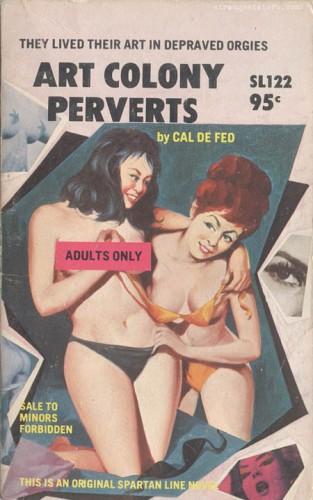 xartcolonyperverts