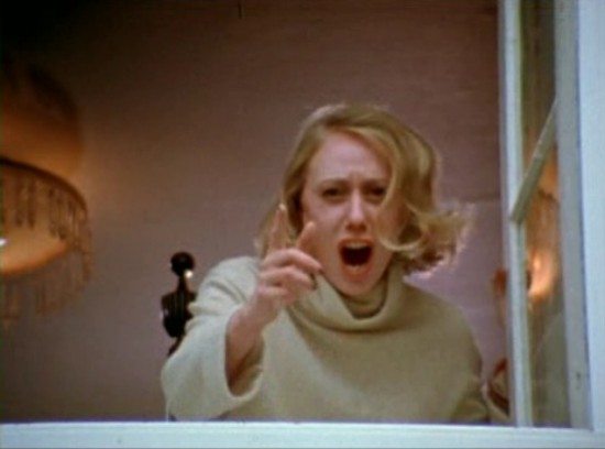 Mink Stole is MAD and we are too!
