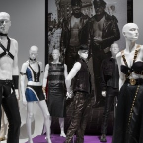 Out Of The Closet Into The Basement: A Conversation On FIT's 'A Queer History Of Fashion'