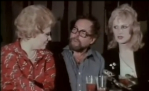 Tennessee Says: In Defense Of Candy Darling and Tennessee Williams' Drunken PressConference