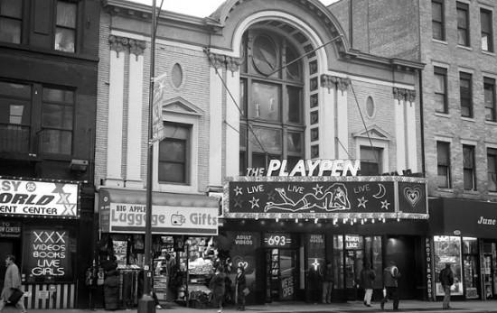 The Playpen