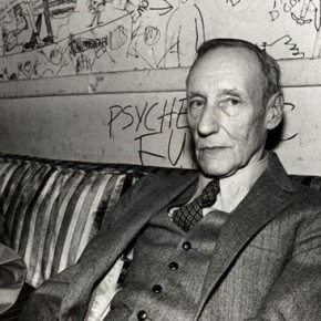 Happy Birthday William S. Burroughs: A (Mostly) Video CentennialCelebration