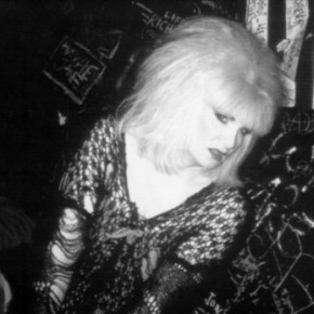 Role Model: Jayne County