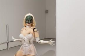 Sweet Dream Or A Beautiful Nightmare: The Uncanny Horror of Jordan Wolfson's '(Femalefigure)'