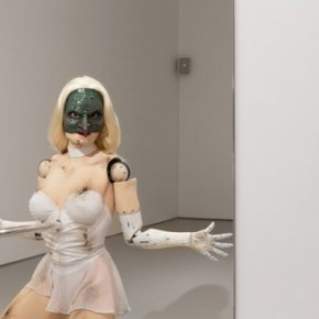 Sweet Dream Or A Beautiful Nightmare: The Uncanny Horror of Jordan Wolfson's '(Female figure)'