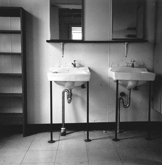 Albert J. Winn, Summer Joins The Past: Sinks, Catskill Mnts., NY, 2001