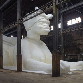 Mammy's Revenge: The Inescapability Of History In Kara Walker's 'A Subtlety'