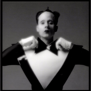Lighting Strikes: Klaus Nomi Video Lounge