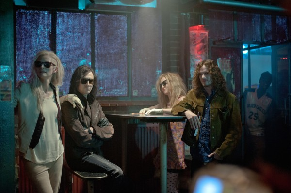 Only Lovers Left Alive, 2013