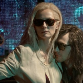Excuse-moi, Can I Have a Bite?: A Look at 'Only Lovers LeftAlive'