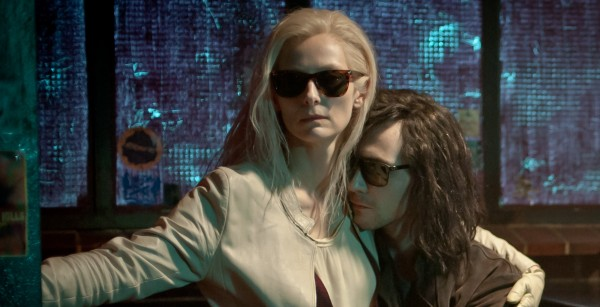 Adam and Eve in Only Lovers Left Alive