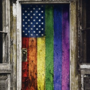 Once Upon a Time in the Deep Deep South: A Look at 'Small Town GayBar'