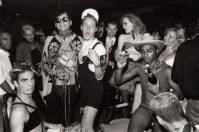 From Art Fairs To Club Kids: Time-traveling Back To The Tunnel