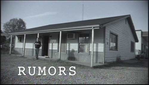 Rumors in Shannon, Mississippi