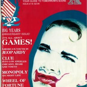 Vanity Is Sanity: The Project X Magazine ReadingRoom
