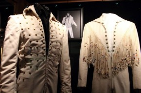 He Touched Me: Basking In The Light Of Elvis' Decadent World-Making atGraceland