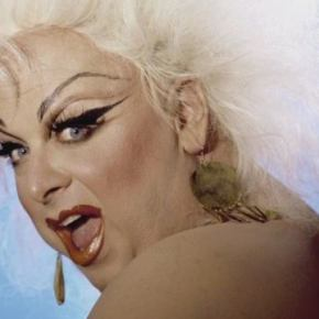 Filth Is My Politics! Filth Is My Life!: Documenting The Queen of Filth In 'I Am Divine'