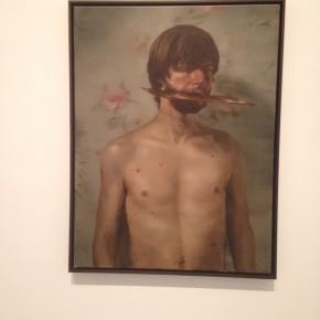 Oh! That Bitter Joy: Michaël Borremans' 'As sweet as it gets' at Tel Aviv Museum ofArt