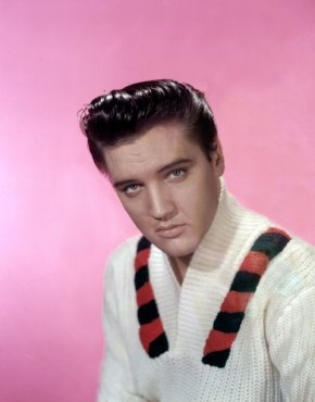 Filthy Dreams' Hunka Hunka Burnin' ElvisPlaylist