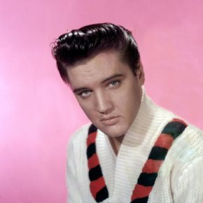Filthy Dreams' Hunka Hunka Burnin' Elvis Playlist