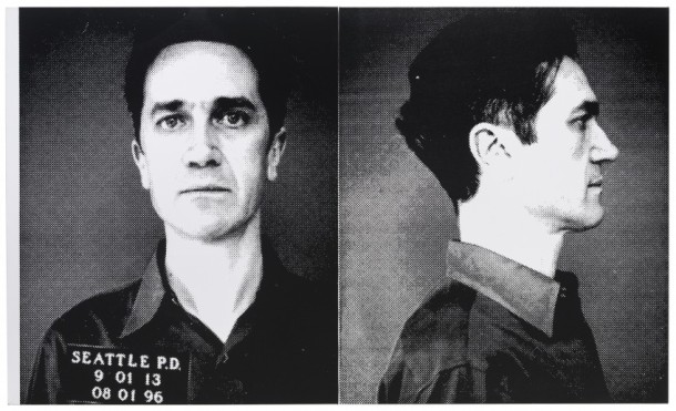 America's Most Wanted, Trevor F., 1998