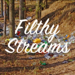 Presenting Filthy Streams Episode 2: Let Me Do My Show For Christ's Sake