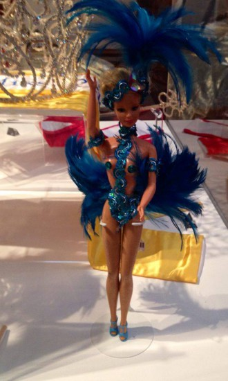 Drag Barbie