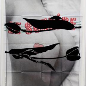 La Petite Mort: Aïda Ruilova's Softcore 'The PinkPalace'