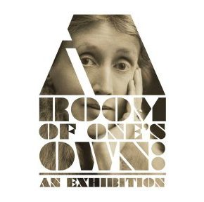 You're Invited To–A Room of One's Own: An Exhibition