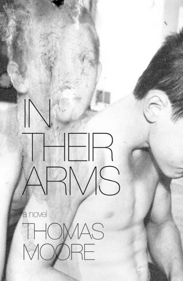 Thomas Moore's 'In Their Arms'