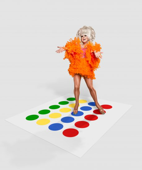 Twister (Photo: Mathu Anderson)