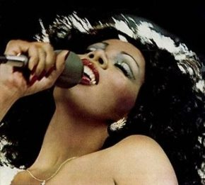 Role Model: Donna Summer