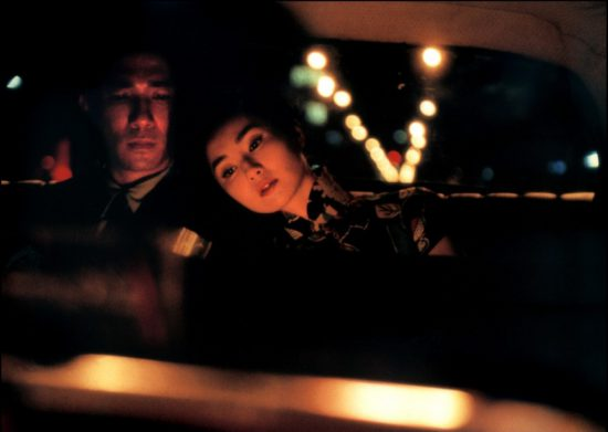 Scene from In The Mood For Love