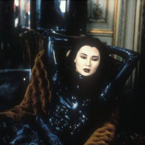 Maggie Cheung: A Study In SexlessRelationships