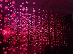 It's Strange What Desire Will Make Foolish People Do: Feminist Utopia In Pipilotti Rist's 'Pixel Forest'