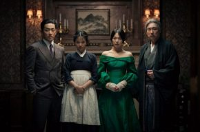 Eating (Out) The Other: Western Audiences And 'The Handmaiden'