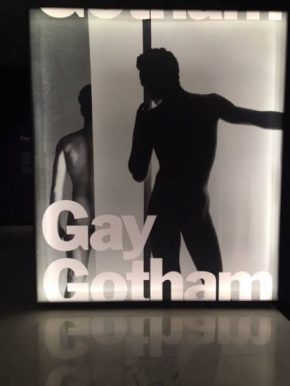 Why Is It So Hard To Get An Institutional Show On Queer History Right?: A Look At 'GayGotham'