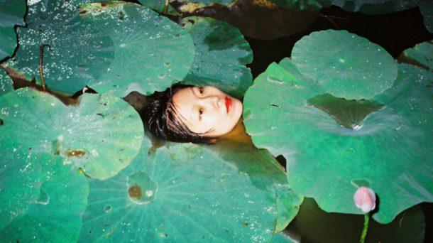 Image © Ren Hang
