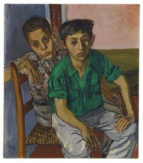 Can Alice Neel And Hilton Als Teach The Art World About Representation?