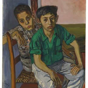 Can Alice Neel And Hilton Als Teach The Art World AboutRepresentation?
