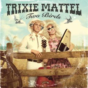 It's Been A Long Week, So Here's Trixie Mattel SingingFolk