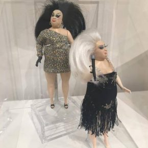 Divine Dolls, Pink Flamingos Bedsheets and Other Glimpses Of A Childhood I Never Had At La MaMaGalleria