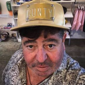 We Combed Through Rob Goldstone's Heroically Trashy Facebook So You Don't Have To: A Photo Essay