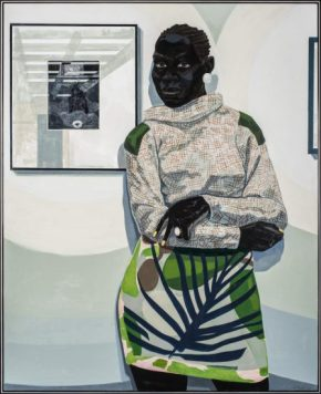 """State Of The Institutions: """"20/20: The Studio Museum In Harlem And Carnegie Museum OfArt"""""""