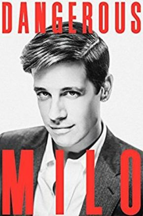 "Just How ""Dangerous"" Is Milo Yiannopoulos?"
